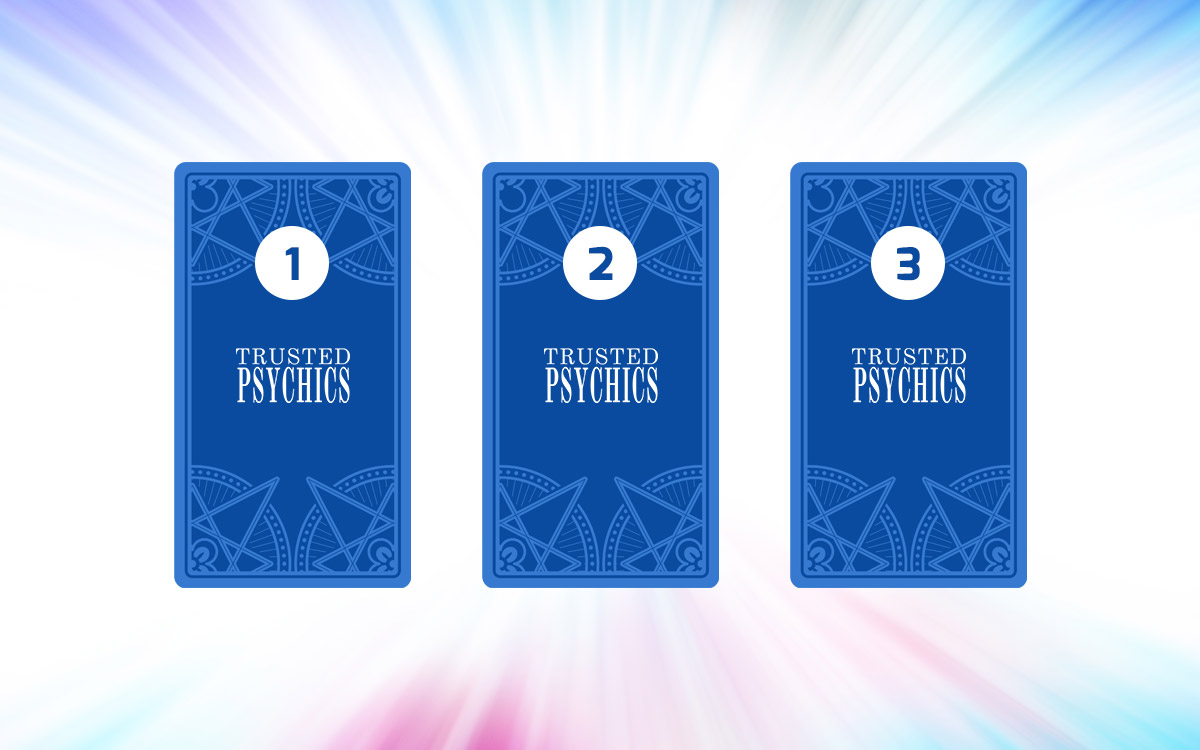 Powerful Three-Card Tarot Readings
