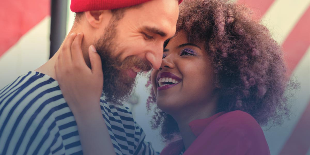 6 Tips to Get Through a First Date