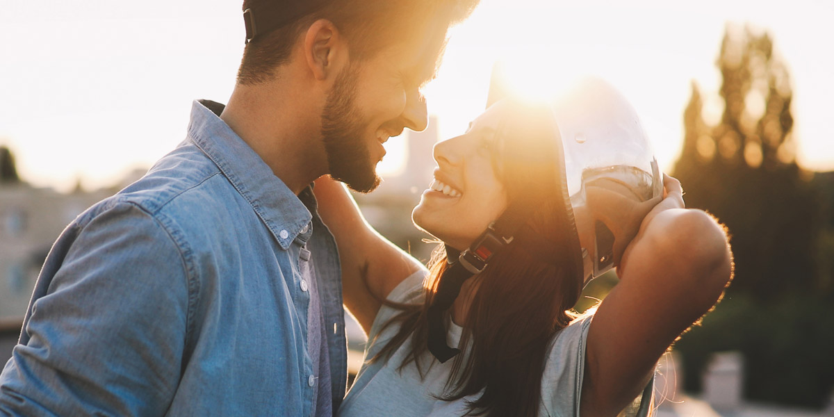How to be More Attracted to Your Lover