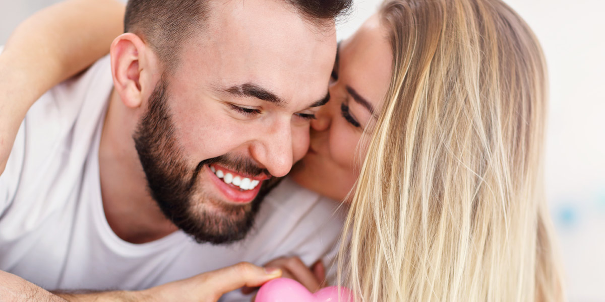 What Do Men Want in a Relationship?