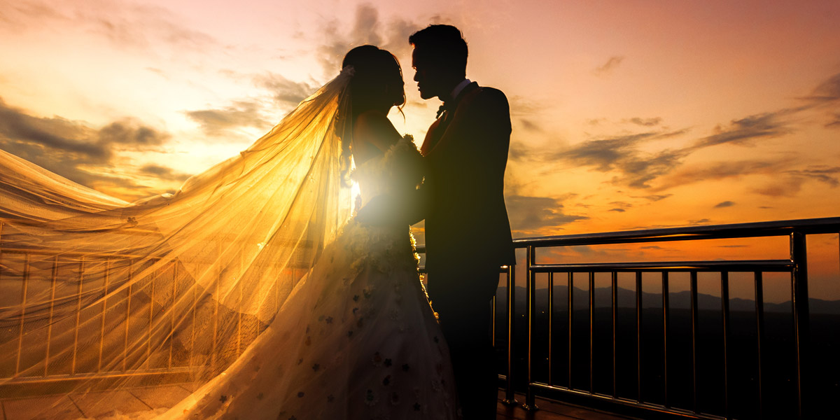 What it Means to Get Married