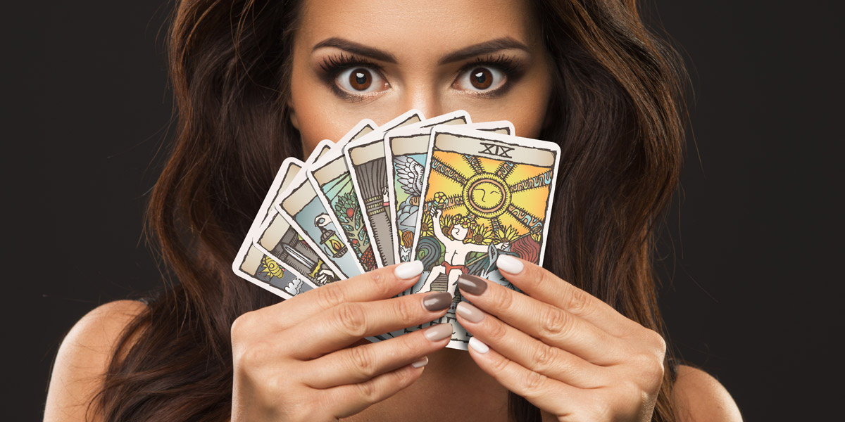 5 Interesting Things About Tarot Cards