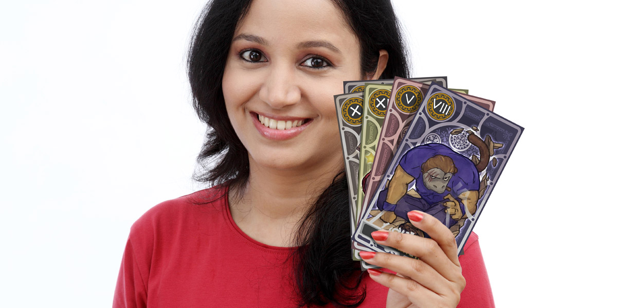 Tarot Cards and Their Combinations