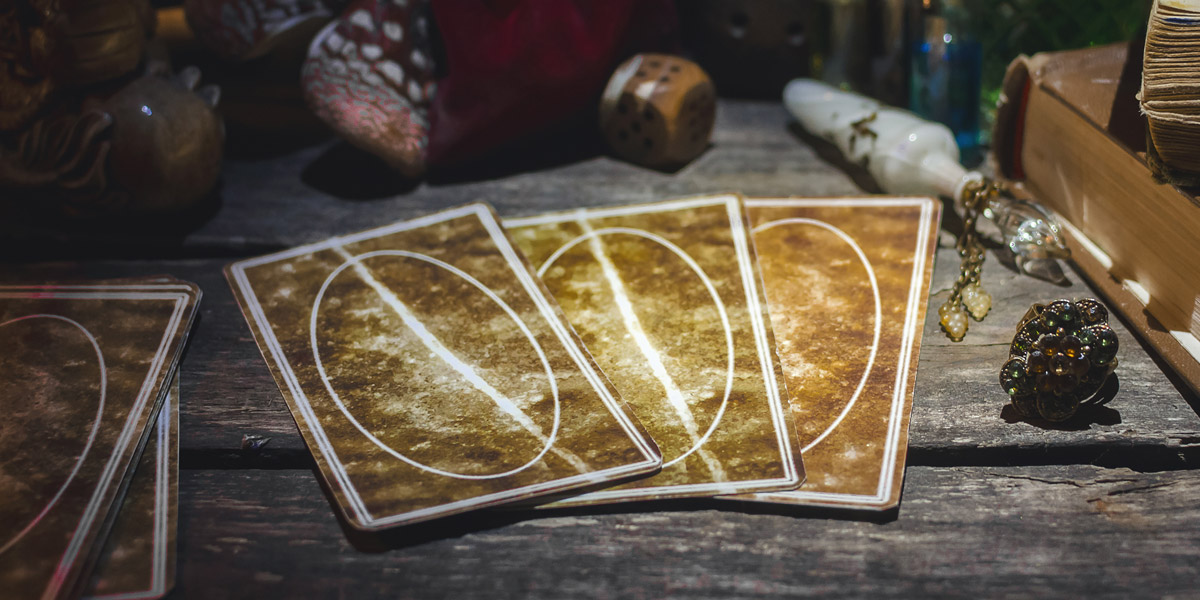 Tarot Cards that Indicate a Potential Breakup