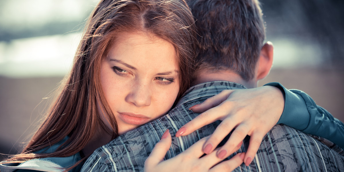 5 Ways to Get Your Relationship Back on Track