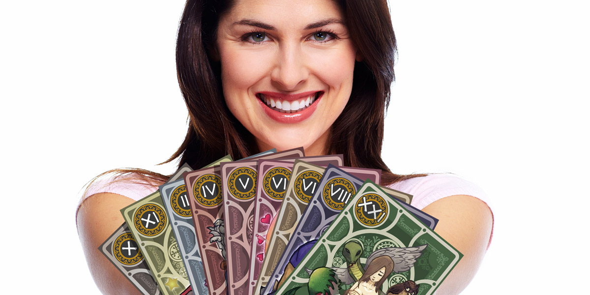 14 Misconceptions About Tarot Card Readings