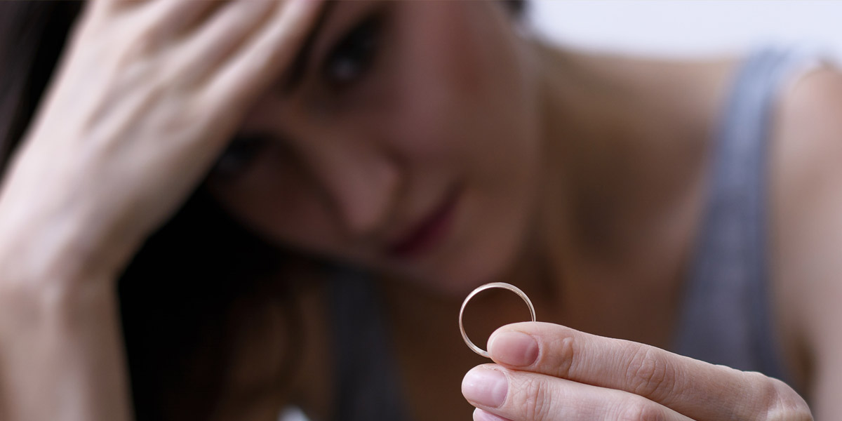 How to Manage Heartache