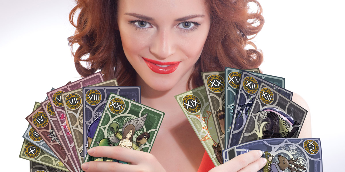 What is World Tarot Day?