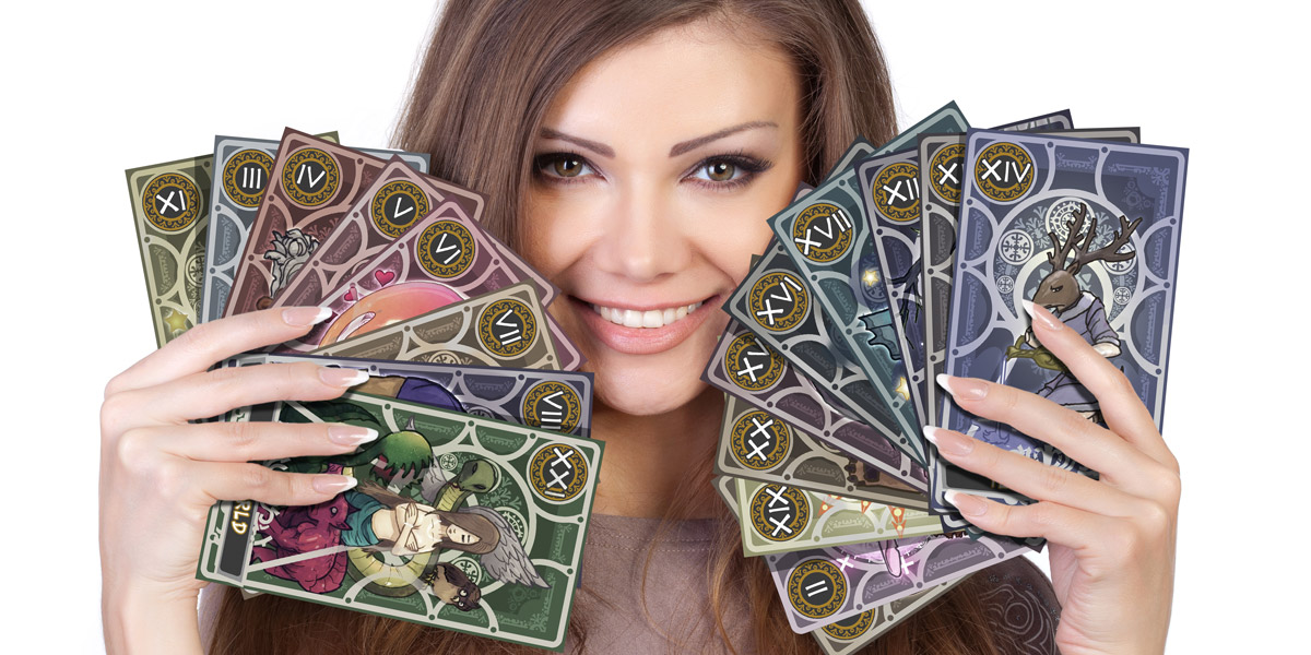 Why Are Some People Afraid of Tarot Readings?