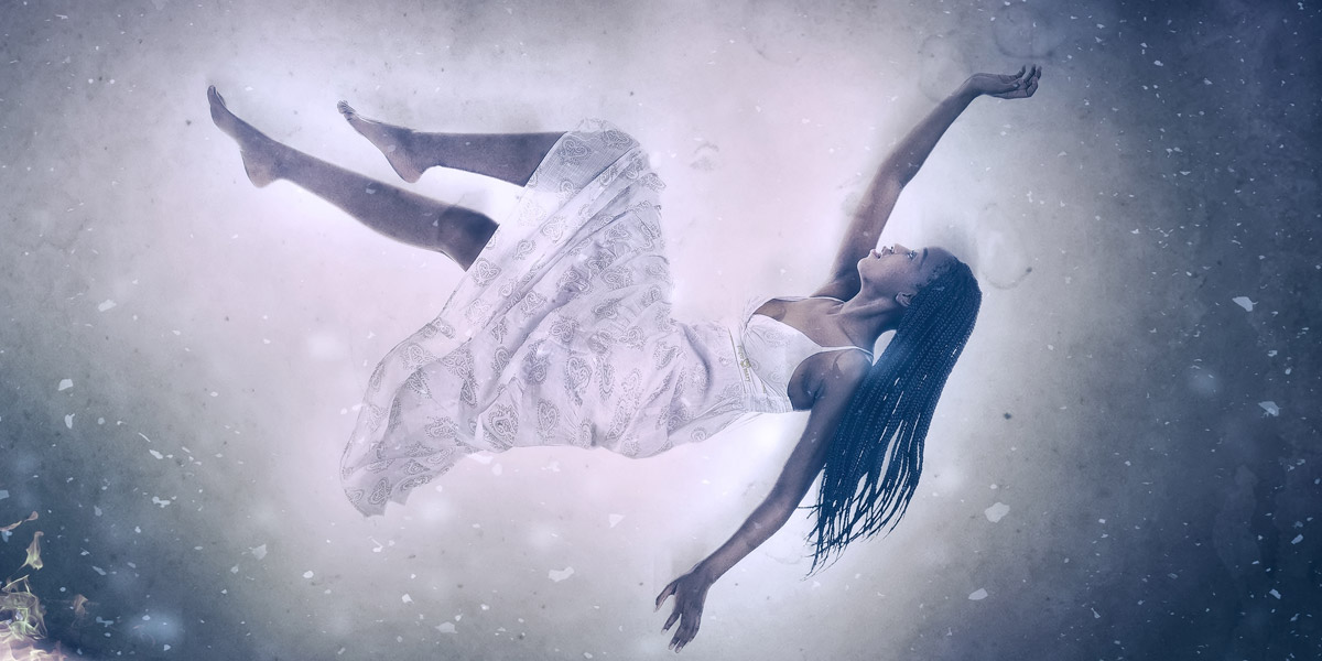 Spirit Guides and Your Dreams