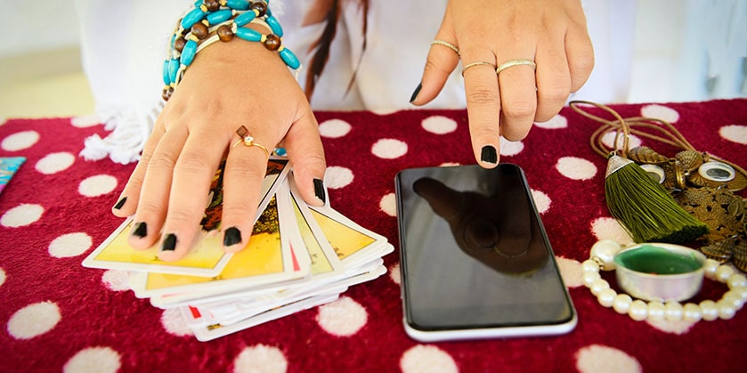 who provides the best psychic reading online