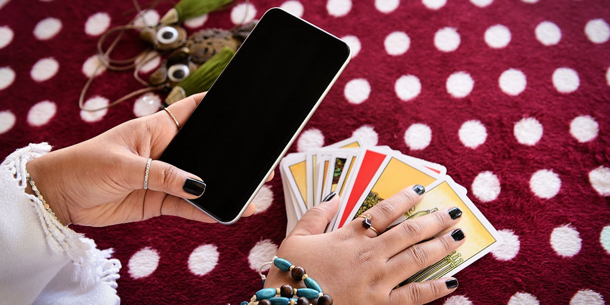 how effective are psychic phone readings