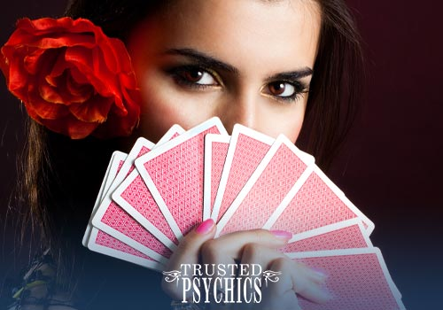Playing Card Readings Online